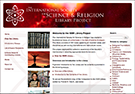 International Society for Science and Religion