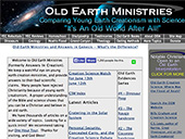 Old Earth Ministries